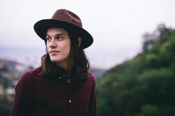 James Bay's incredible debut single 'Hold Back The River'