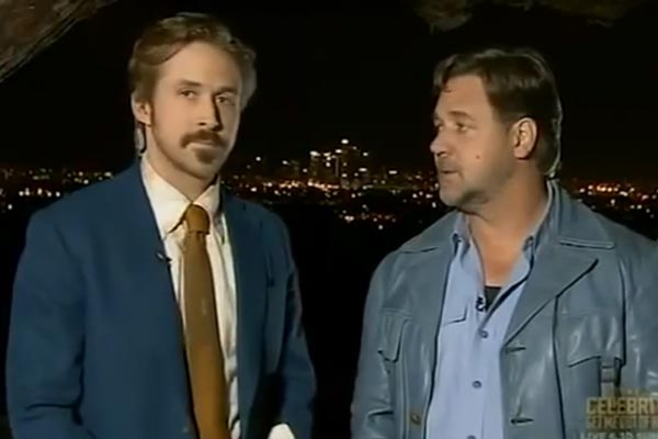 Ryan Gosling nails the Kiwi accent