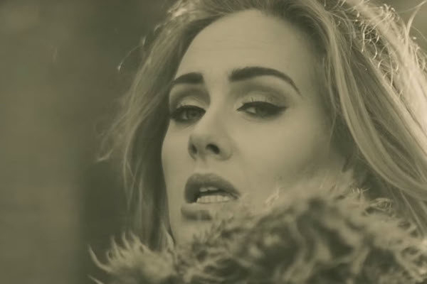 Woman texts her ex using only Adele lyrics, and it's actually hilarious