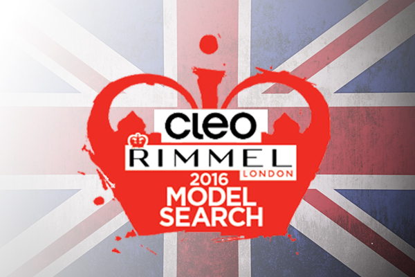 The CLEO Rimmel Model Search 2016