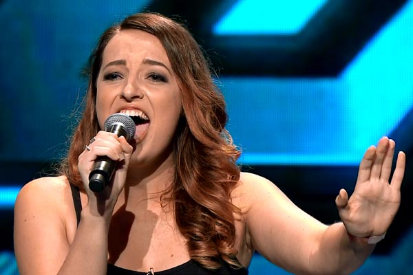 Did Marty and Steph make it through on The X Factor NZ?