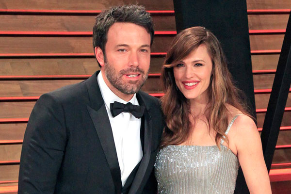 Are Jennifer Garner and Ben Affleck getting a divorce?