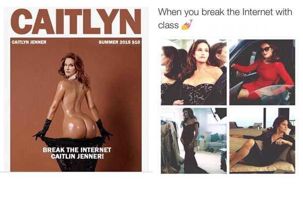 15 of the best meme reactions to Caitlyn Jenner