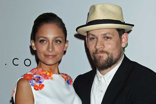 Joel Madden and Nicole Richie calling it quits?