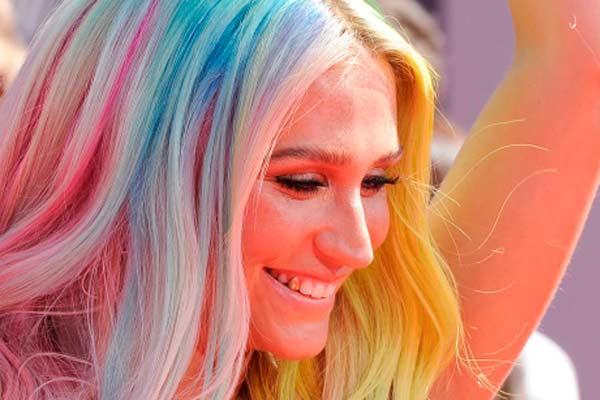 The sad reason why Kesha has fallen off the radar
