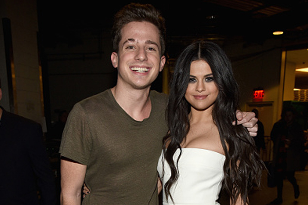 LISTEN: Charlie Puth just dropped a new single with Selena Gomez!
