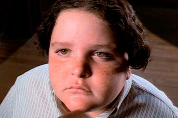 So Bruce Bogtrotter from Matilda grew up and got kinda hot