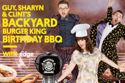 Come to GSC\u2019s Backyard Burger King Birthday BBQ!