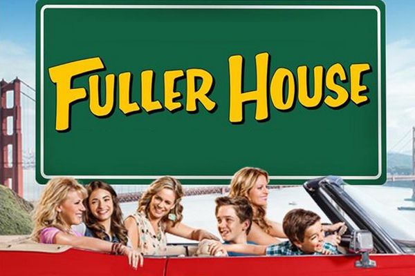 'Fuller House' first trailer has FINALLY arrived