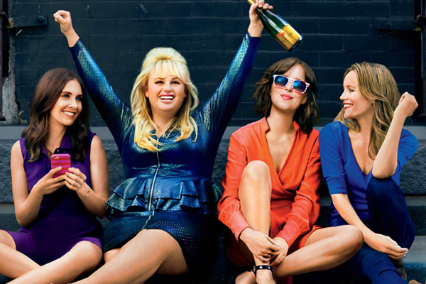 Win tickets to 'How To Be Single'