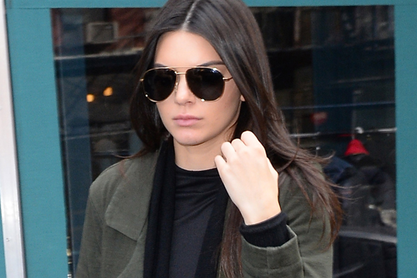 Kendall Jenner SUES acne skincare company for $14 MILLION dollars