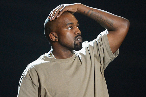 REVEALED: Kanye West says he's $80 million dollars in DEBT