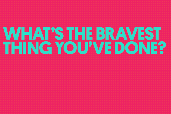 Win $1,000 with ANZ Fortune Favours the Brave