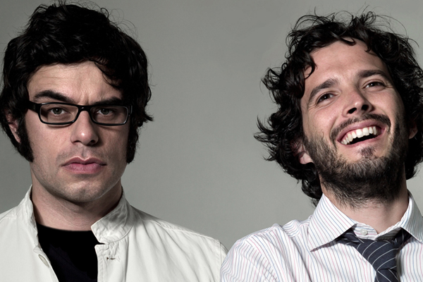 CONFIRMED: Flight Of The Conchords to make COMEBACK after 3 years