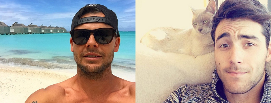 Here's 16 HOT kiwi guys to follow on Instagram