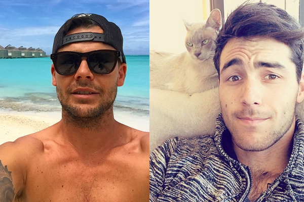 Here's 16 HOT AF Kiwi guys to follow on Instagram ASAP