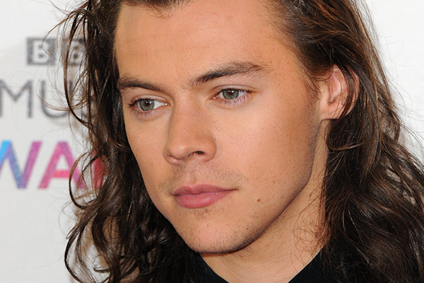 Harry Styles takes a MAJOR dig at Taylor Swift on his birthday