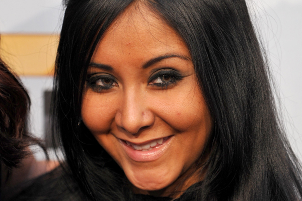 """Snooki"" from Jersey Shore doesn't look like THIS anymore!"