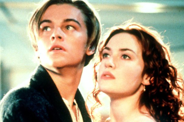Kate Winslet has admitted what we all know about Titanic