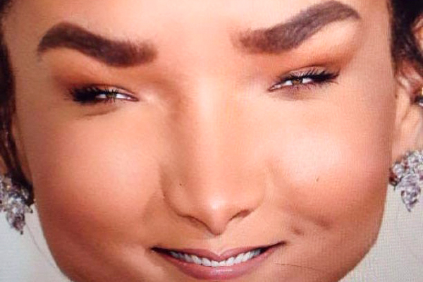 QUIZ: Can you guess these distorted celebrity faces?