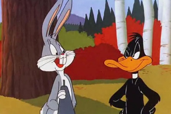 The man who voiced Bugs Bunny, Daffy Duck, Sylvester and Tweety has died
