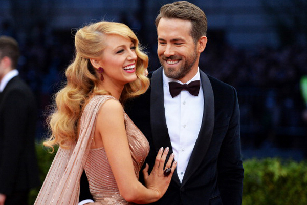 Blake Lively's INSANE shoe closet will make you all kinds of jealous