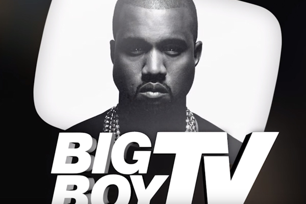 Kanye West has literally just done the WEIRDEST interview ever