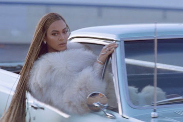 Beyoncé JUST dropped a surprise brand new music video 'Formation'