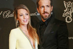 Ryan Reynolds and Blake Lively REVEAL why they named baby girl James