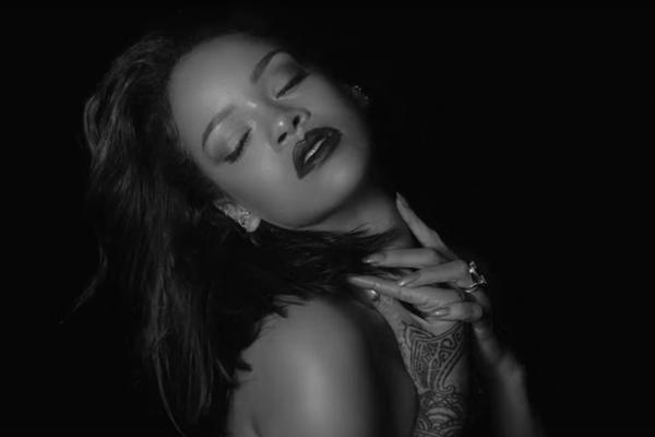 WATCH: Rihanna drops super EXPLICIT music video for 'Kiss It Better'