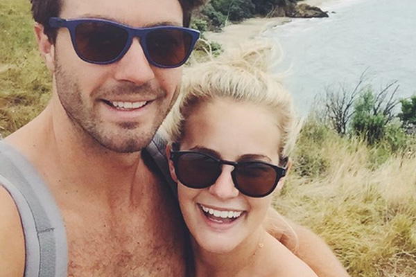 Art Green REVEALS why he chose Matilda in The Bachelor NZ