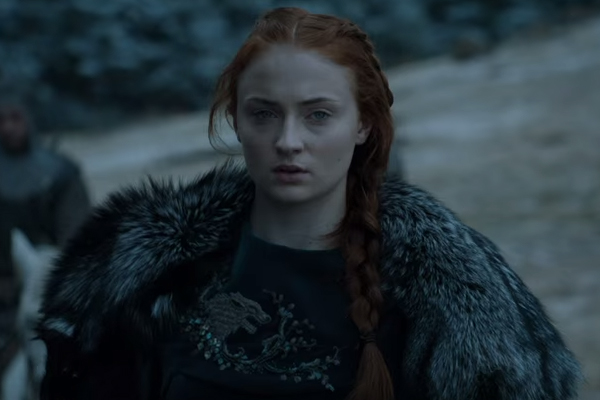 WATCH: A brand new 'Game of Thrones' trailer JUST dropped!