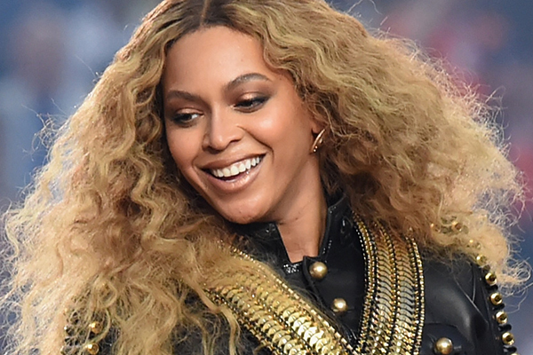 WATCH: Beyoncé just released a TEASER video for her NEW album