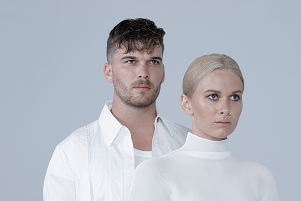 The Edge Presents Broods on their Conscious Tour!