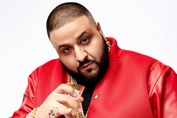 DJ Khaled is OPENING Beyonce's 'Formation' world tour!