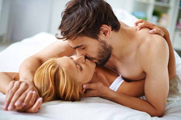 REVEALED: This is exactly how long SEX should last, according to science