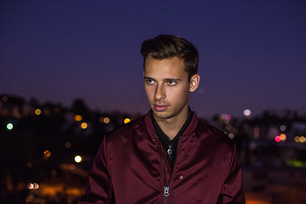 The Edge brings you Flume live in NZ!