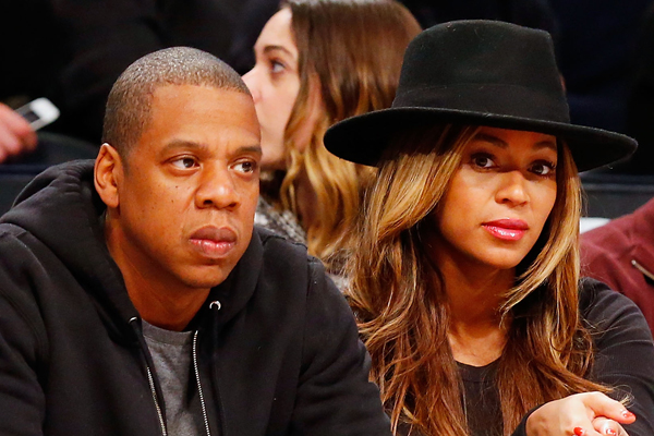 The girl Jay Z CHEATED on Beyonce with has been REVEALED