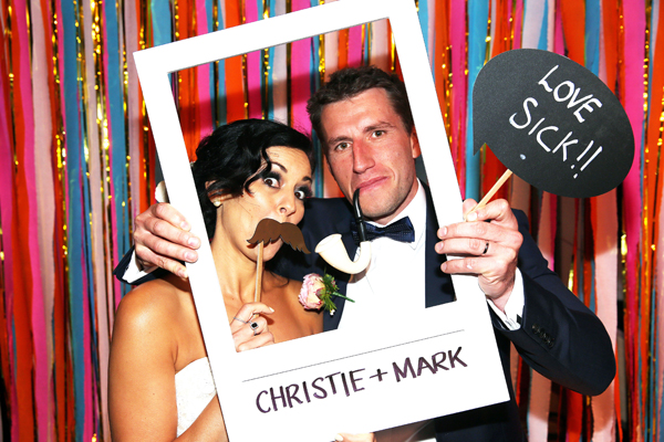 Did this Married At First Sight couple just CONFIRM they are pregnant!