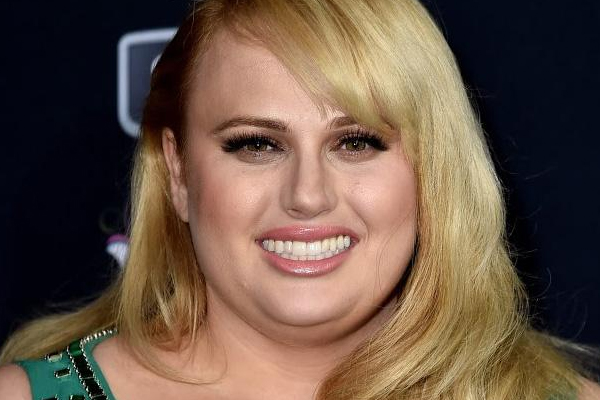 PHOTOS: Rebel Wilson shows off her INCREDIBLE weight loss transformation on Instagram