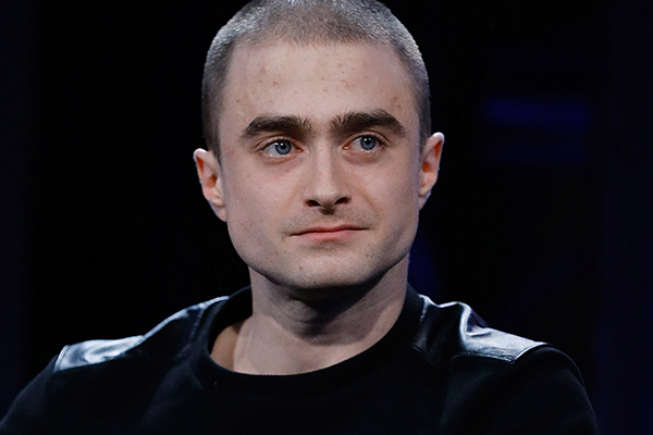 Daniel Radcliffe just did the most INSPIRING speech out about gender inequality