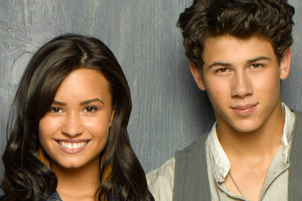 This is the Demi Lovato and Nick Jonas collaboration we've ALL been waiting for