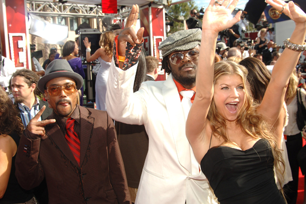 CONFIRMED: Will.i.am just revealed Black Eyed Peas are REUNITING