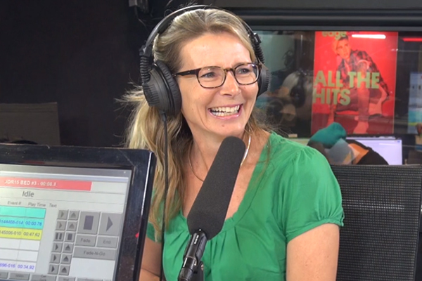 WATCH: This is what Police 10 7 would be like if SUZY CATO was the host