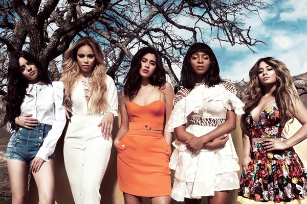 See Fifth Harmony LIVE in Sydney!