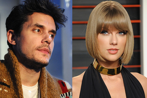 John Mayer was 'DESPERATE' to talk to Taylor Swift at Gigi Hadid's birthday