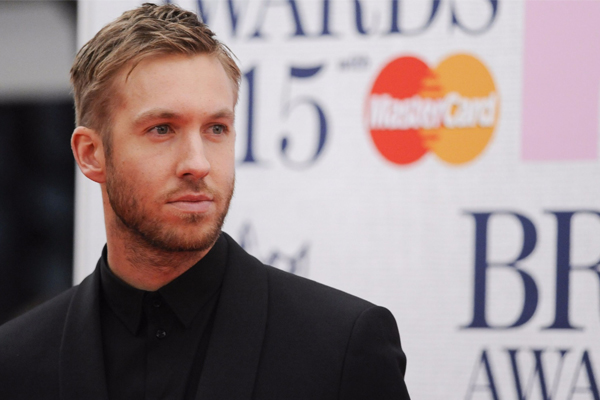 Calvin Harris rushed to hospital after MAJOR car crash!