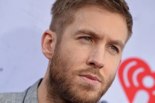 The pics from Calvin Harris' CAR CRASH proves how LUCKY he is to be alive!