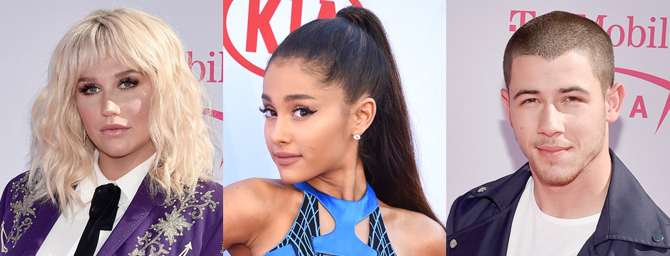 All the pics from the 2016 Billboard Music Awards!