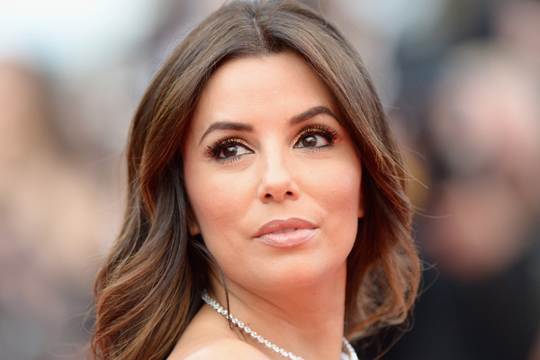 Sneak peek inside Eva Longoria's STUNNING wedding!